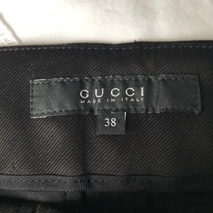NWOT Gucci women's pants ( new without tag)